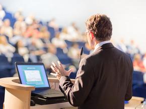 【随時申込受付中】人の心を動かす「伝える技術」を英語で身に付ける。リモートで実施する、英語プレゼンスキルのマンツーマントレーニング