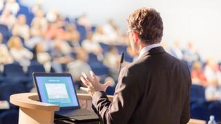 Secrets of great talks