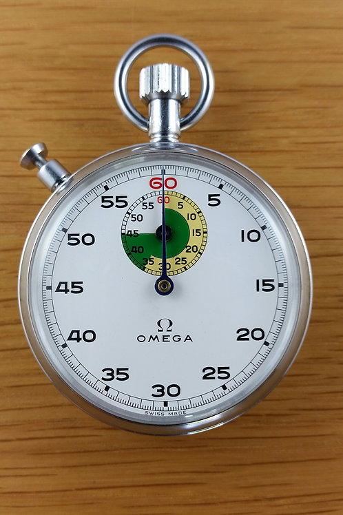 1960s Omega Sports Timer MG1174