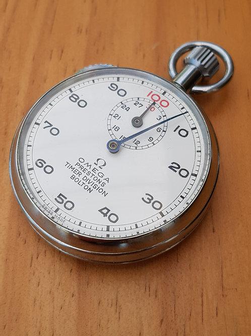 """1960s Omega """"Decimal"""" Timer MG3452"""