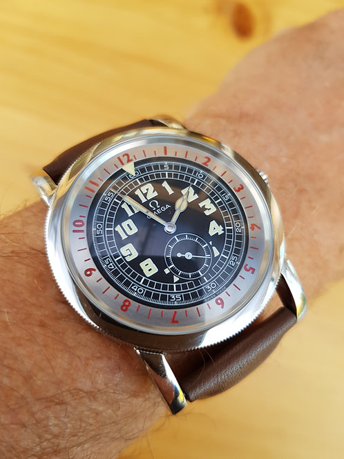 2006 Omega Aviator. Museum Collection