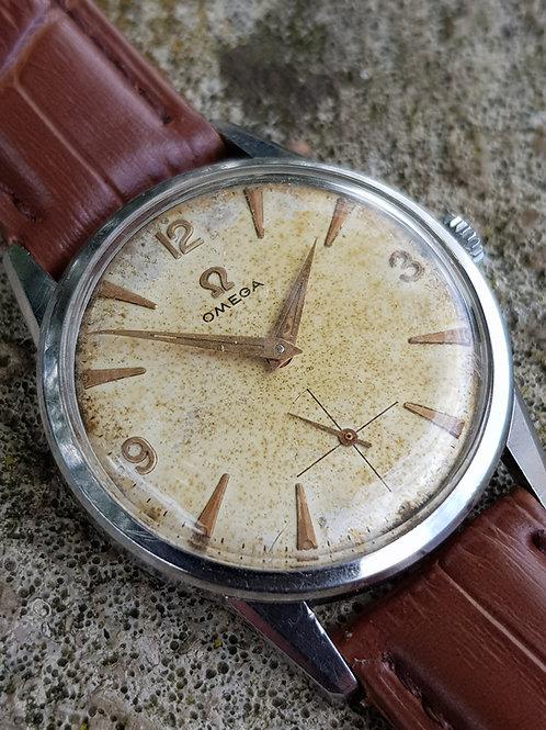 1961 Omega Wrist Watch
