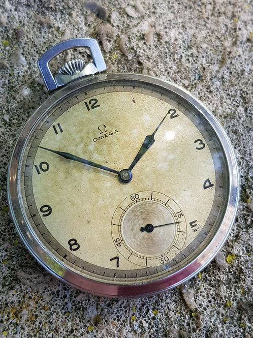 1937 Omega Pocket watch