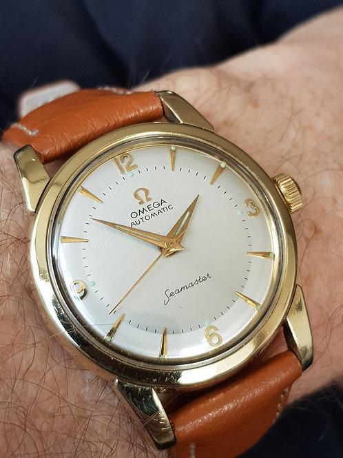 1959 Omega Seamaster Chronometer