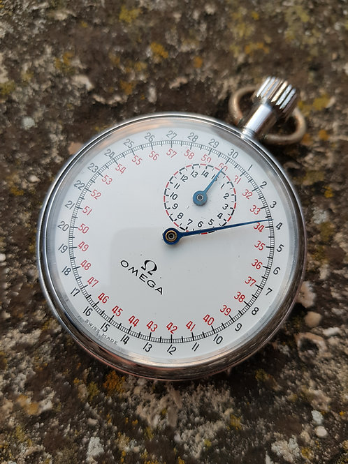1960s Omega Stopwatch MG1168