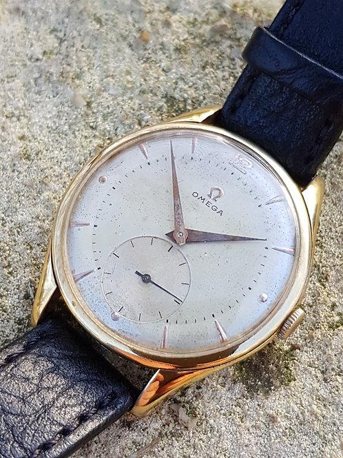 "1950 Omega ""Jumbo"" Wrist watch"