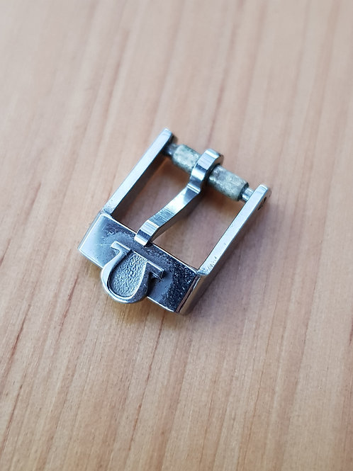 Omega Stainless Steel Buckle 8mm