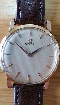 1958 Omega Dress Watch
