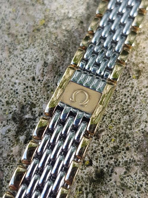 Omega Beads of Rice Bracelet 12.5mm x 16.5cm