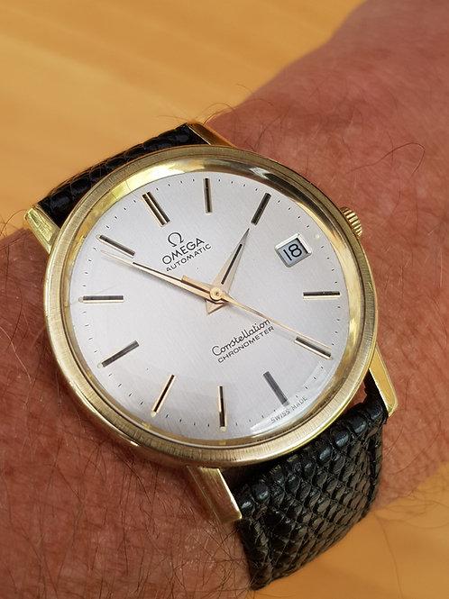 1968 Omega Constellation Automatic