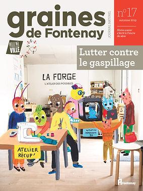 Illustration pour la Ville de Fontenay-sous-Bois