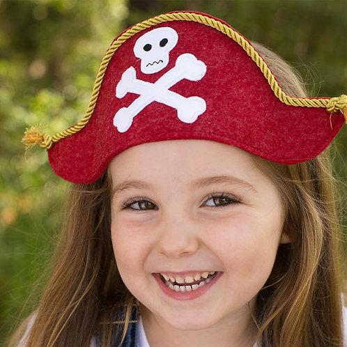'Ahoy There' Pirate Headband