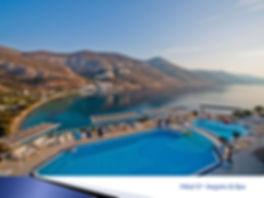 Hotel Egialis & Spa Amorgos