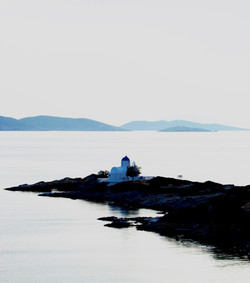 Pleine Presence Amorgos