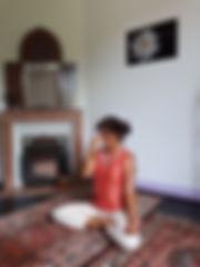 Pranayama Sonia Delabre