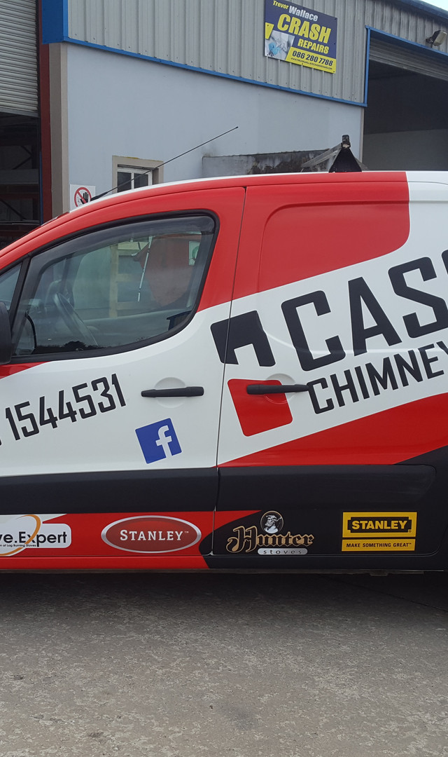 Cassidy Chimney Services