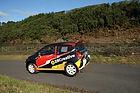 Citroen C2 Rally