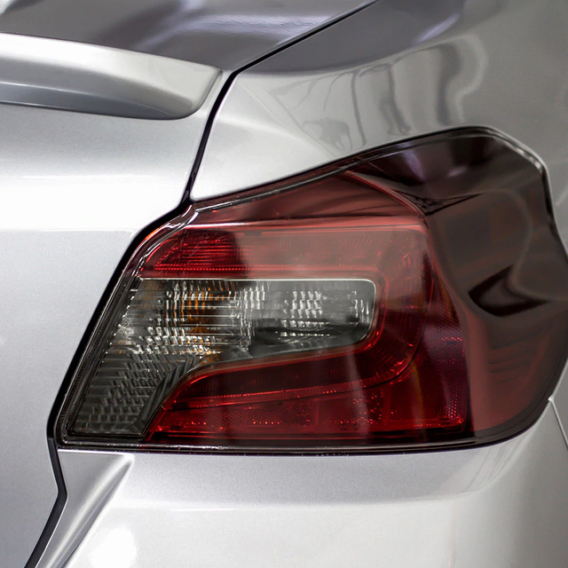 Vehicle Lights Tint