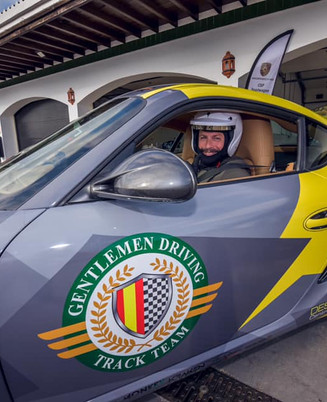Gentlemen Driving Club Spain