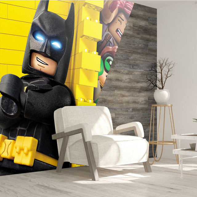 Furniture & Wall Architectural Vinyl Wrap