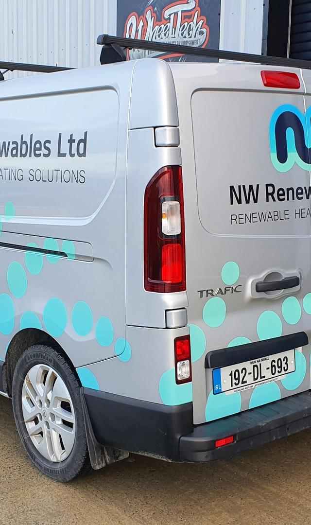 NW Renewables Ltd