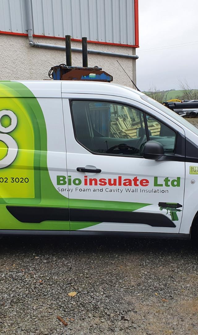 Bio Insulate