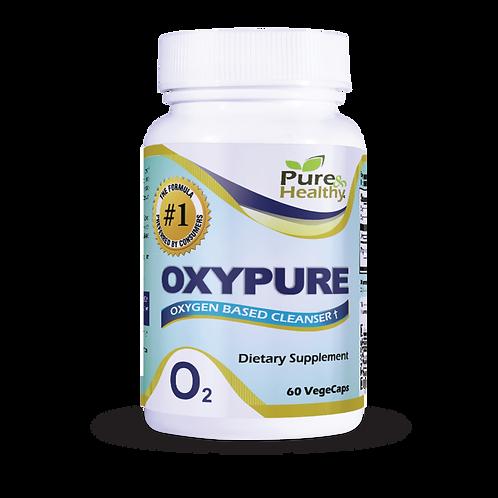 OXYPURE 60 Vege Caps