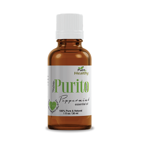 Purito Peppermint Oil