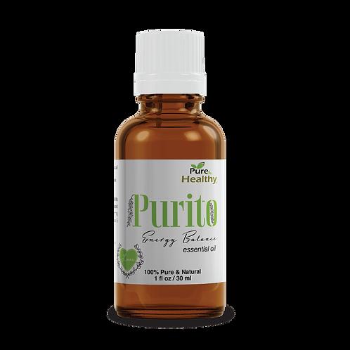 Purito Energy Balance Oil