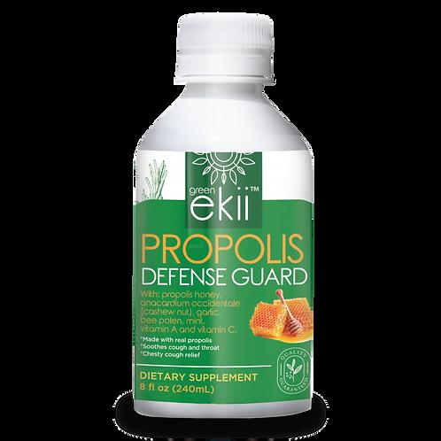 Green Ekii Propolis Defense Guard 8oz.