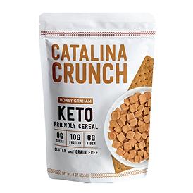 Catalina Crunch Honey Graham Cereal