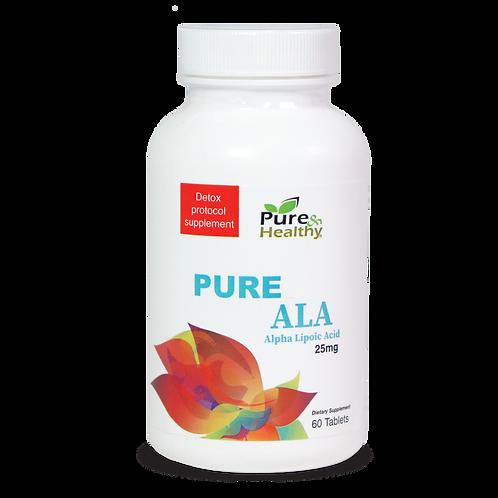 Pure Alpha Lipoic Acid