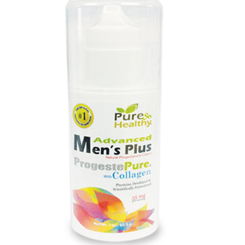 ADVANCED MEN'S PLUS