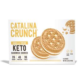 Catalina Crunch Vanilla Sandwich Cookie