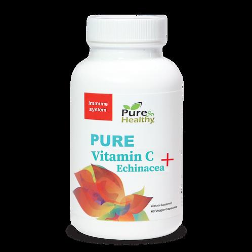 Pure Vitamin C + Echinacea