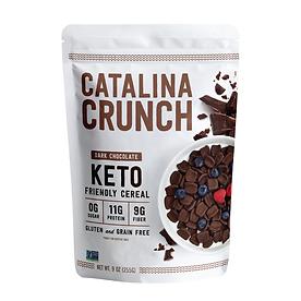 Catalina Crunch Dark Chocolate Cereal
