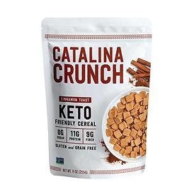 Catalina Crunch Cinnamon Toast Cereal
