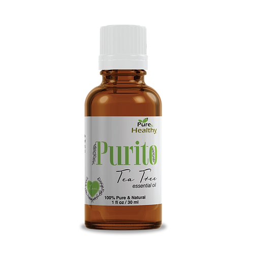Purito Tea Tree Oil