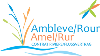Logo Contrat de Rivière Amblève