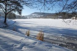 lac des Doyards Vielsalm
