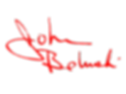 John Belushi signature red.png