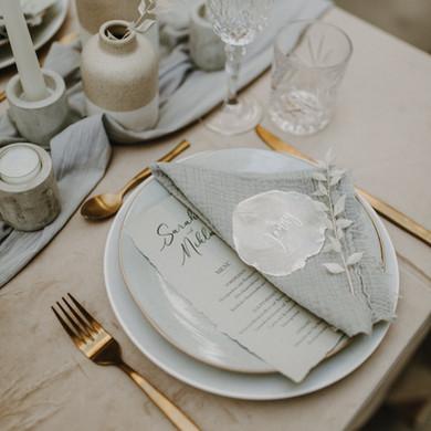 Tisch Set