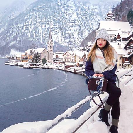 Hallstatt & Dachstein Skiing