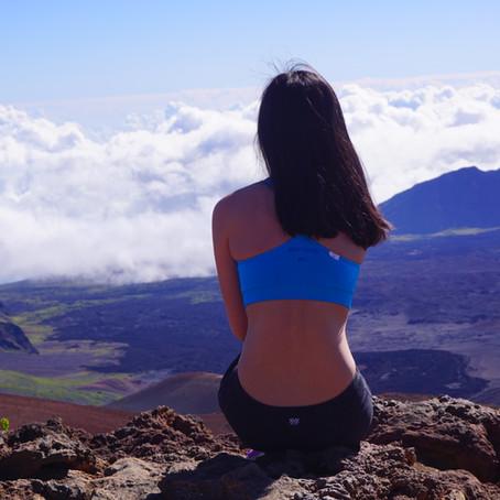 Maui Diaries - Part I