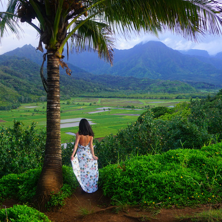 Kauai Travel Diaries - Things to Do on the North Shore
