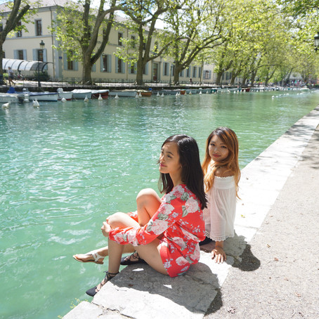 How to Spend a Perfect Day in Annecy, France