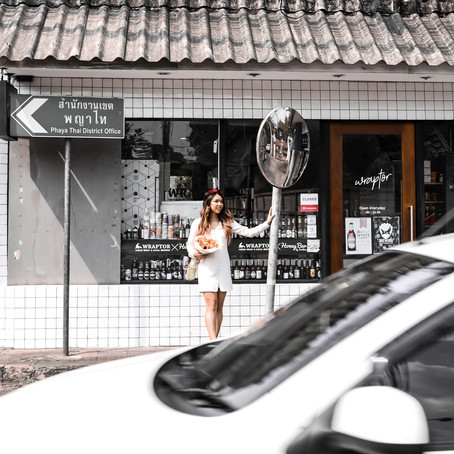 How to Find the Perfect Travel Photographer: Bangkok Photoshoot