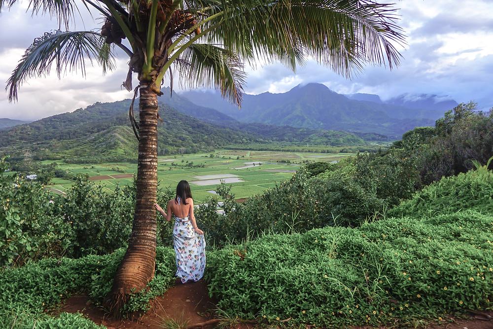 Kauai, Hawauu