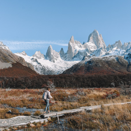 Best Hikes in El Chaltén: Everything You Need to Know
