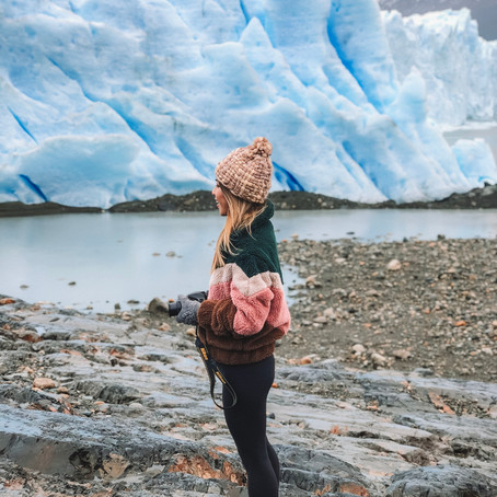 Ice Trekking at Perito Moreno Glacier & Things to Do in El Calafate